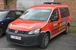 Roeselare - Brandweer - PKW