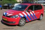Amsterdam - Brandweer - PKW - 13-9102