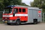Waadhoeke - Jeugdbrandweer - HLF - 02-4869