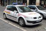 Sevilla - Policía Local - FuStW
