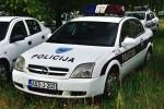 Čapljina - Policija - FuStW - 7218