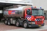 Goeree-Overflakkee - Brandweer - GTLF - 17-4561