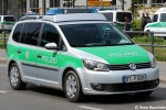 BT-P 8083 - VW Touran - FuStW