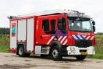 Waadhoeke - Brandweer - HLF - 02-5031