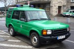 BP23-321 - Land Rover Discovery - FuStW (a.D.)