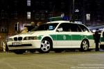 N-3104 - BMW 5er Touring - FuStW - Nürnberg