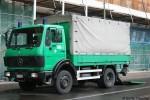B-7432 - MB 1013 - Lastkraftwagen (a.D.)