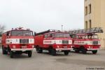 BB - BF Brandenburg - W50 Löschzug