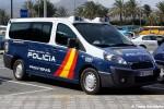 Las Palmas de Gran Canaria - Cuerpo Nacional de Policía - FuStW - 4D7