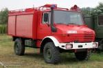 Unbekannt - Feuerwehr - FlKfz 1000