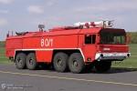 Nörvenich - Feuerwehr - FlKFZ 8000 (80/01)