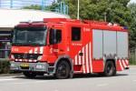 Noordwijk - Bedrijfsbrandweer ESTEC - ESA - HLF