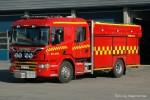 Luleå - Räddningstjänsten Luleå - HLF - 2 11-2710
