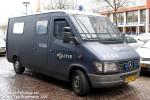 Amsterdam-Amstelland - Politie - GefKw - 9326