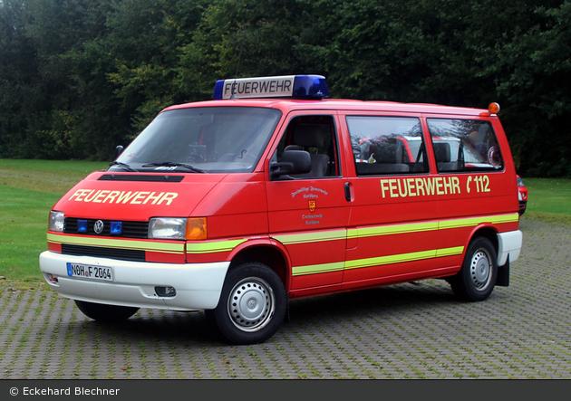 Florian Bentheim 34/17-12