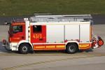 Florian Airport Düsseldorf 00/43-01