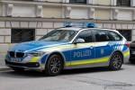 M-PM 8426 - BMW 3er Touring - FuStW