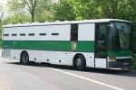 Brunsbüttel - Setra S 313 UL - Gefängnisbus (a.D.)