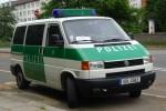 BPD Biberach - VW T4 - HGruKW (GP-3361)