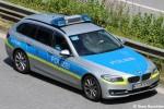 WI-HP 8495 - BMW 530d Touring - FuStw