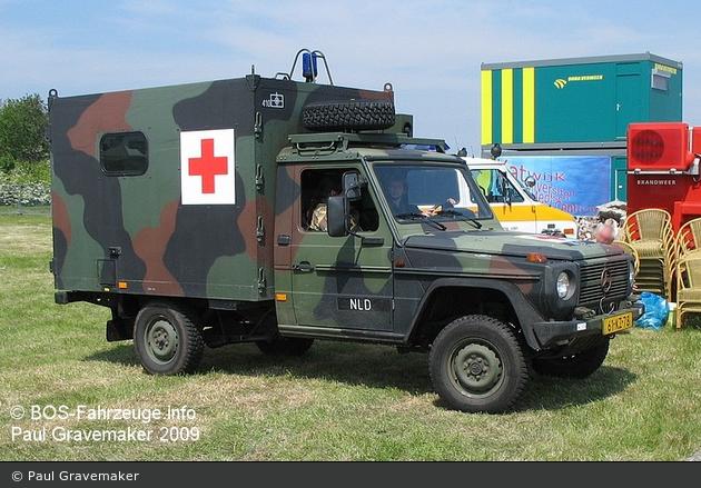 Ermelo - Koninklijke Landmacht - KrKw