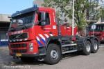 Amsterdam - Brandweer - WLF - 13-9189