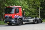 Zeist - Brandweer - WLF - 09-8481