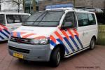 Amsterdam - Politie - HGruKW - 0313