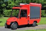 Melex N.Car 391 - BTG - KEF (Elico)