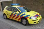 Amsterdam - Ambulance Amsterdam - MICU Piket - 13-222