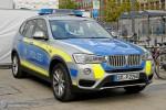 SR-P 2268 – BMW X3 – FuStW