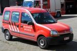 Brugge - Brandweer - MTW