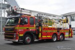 Basingstoke - Hampshire Fire and Rescue Service - ALP