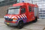 Amstelveen - Brandweer - GW-W/Taucher - 13-3211 (a.D.)