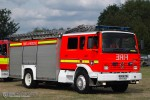 Gerrards Cross - Buckinghamshire Fire & Rescue Service - RP (a.D.)