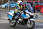 B-3081 - BMW R 1200 RT - Krad