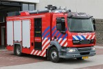 Goeree-Overflakkee - Brandweer - HLF - 17-4531