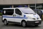Beernem - Ambulancedienst Vandenbrande - KTW (a.D.)