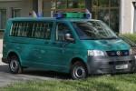 Justiz - Schwäbisch-Hall - VW T5 - GefKw