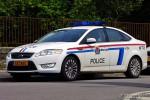 AA 2660 - Police Grand-Ducale - FuStW