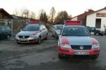 BY - DB Unfallhilfsfahrzeuge München