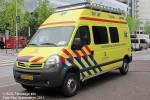 Amsterdam-Amstelland - GHOR - ELW 13-898