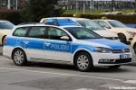 BBL4-3592 - VW Passat Variant - FuStW