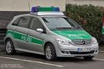 Sankt Wendel - MB B 200 CDI - FuStw (a.D.)