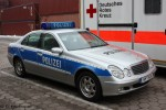 Polizei - Mercedes Benz E-Klasse - FuStW