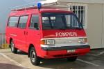 Isorno - CCP - MTW