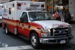 FDNY - EMS - Ambulance 007