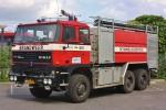 Amersfoort - Brandweer - SLF - 46-601 (a.D.)