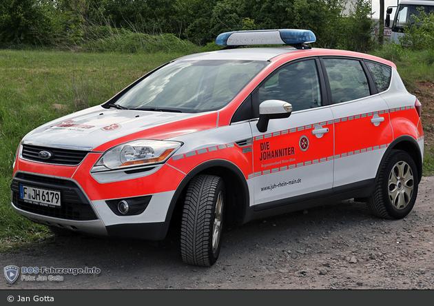 Akkon Frankfurt - PKW (F-JH 6179)
