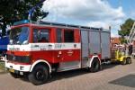 Deventer - Brandweer - TLF